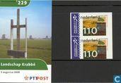 Postzegels - Nederland [NLD] - Dutch Landscape