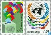 1991 Symbolen U.N.O. (VNG 111)