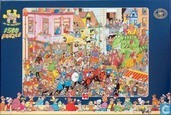 Puzzles - Carnaval - Carnaval