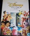 Boeken - Diversen - The Disney studio story