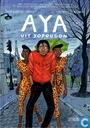 Aya uit Yopougon 4