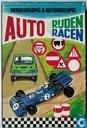 Verkeersspel & Autoracespel - Auto Rijden Racen