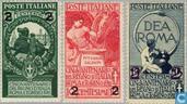 Koninkrijk Italië 50 jaar