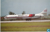 Aerosucre Colombia - Caravelle HK-2850 (02)