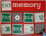 Memory 1 x 1