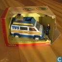 News TV Van 'TV5'