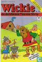 Comic Books - Vicky the Viking - 'n Geschenk uit China
