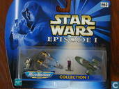 Star Wars Micro Machines I