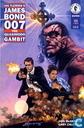 The Quasimodo Gambit 1