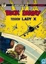 Bandes dessinées - Buck Danny - Buck Danny tegen Lady X