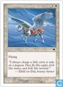 Armored Pegasus