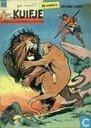 Comic Books - 3L - Kuifje 22