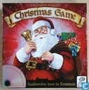 Board games - Christmas Game - Christmas Game - Het originele Kerstspel