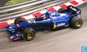 Ligier JS41 - Mugen Honda