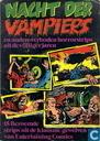 Comic Books - Afschuwelijke ruimteschip!, Het - Nacht der vampiers en andere verboden horrorstrips uit de vijftiger jaren