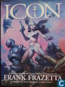 Icon - The Life and Art of Frank Frazetta