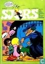 Strips - Sjors van de Rebellenclub (tijdschrift) - 1970 nummer  7
