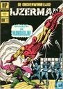 Strips - Iron Man [Marvel] - Opnieuw : De Mandarijn !