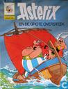 Asterix en de grote oversteek