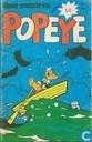 Strips - Erwtje - Nieuwe avonturen van Popeye 14