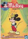 Bandes dessinées - Mickey Magazine (tijdschrift) - Mickey Magazine  71