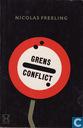 Grens conflict