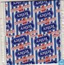 Sachets et étiquettes de thé - Tetley - Descafeinado