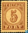Portzegel (type A)