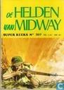 Comic Books - Super reeks - De helden van Midway