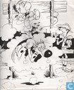 Sjoert ontmoet... Rataplan & Lucky Luke