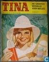 Bandes dessinées - Tina (tijdschrift) - 1969 nummer  35
