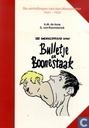 Comic Books - Bulletje en Boonestaak, De wereldreis van - De vertellingen van de menseneter - 1925-1926