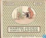 Martin, Jocko en Flapoor