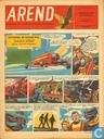 Strips - Arend (tijdschrift) - Jaargang 11 nummer 32