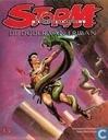 Comics - Storm [Lawrence] - De doder van Eriban