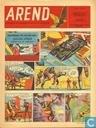Strips - Arend (tijdschrift) - Jaargang 11 nummer 27