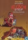 Officiële Belgische stripcatalogus 2