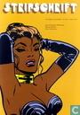Bandes dessinées - Stripschrift (tijdschrift) - Stripschrift 157