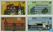 Postal buildings
