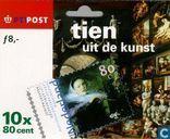 17th century Dutch art wrong