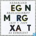 Mee-lire le braille 1909-2009