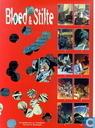 Comic Books - Bloed & stilte - Mulberry Street
