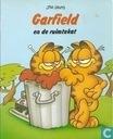 Garfield en de ruimtekat
