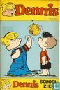 Comic Books - Dennis the Menace - Schoolziek