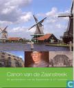 Canon van de Zaanstreek, de geschiedenis van de Zaanstreek in 27 verhalen
