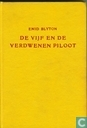 "Books - Famous Five, The - ""De Vijf"" en de verdwenen piloot"