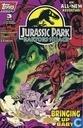 Jurassic Park- Raptors Hijack 3