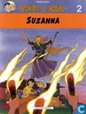 Strips - Sarah & Robin - Suzanna
