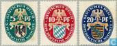 1925 German relief (DR 59)