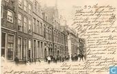 Groote Oost postkantoor, Hoorn